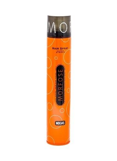 Morfose Morfose Ultra Sert Gazsız Saç Spreyi 400 Ml Renksiz